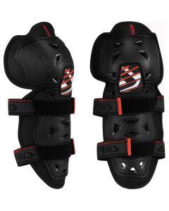 Acerbis Profile 2.0 Black Knee Guards