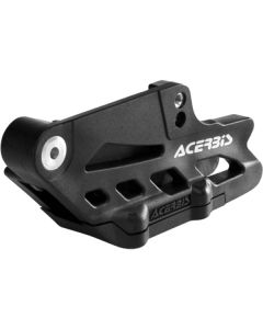 Acerbis Honda CRF 250/450 07-19 Black Chain Guide