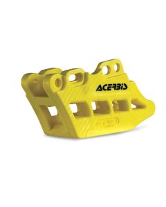 Acerbis Suzuki RMZ450 18-19 RMZ250 19 Yellow 2.0 Chain Guide
