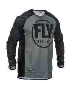 Fly Racing 2020 Evolution Black/ Grey Jersey