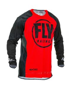 Fly Racing 2020 Evolution Red/ Black Jersey