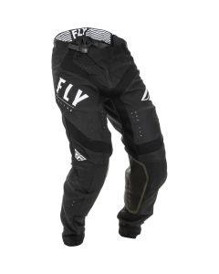 Fly Racing 2020 Lite Black/ White Pants