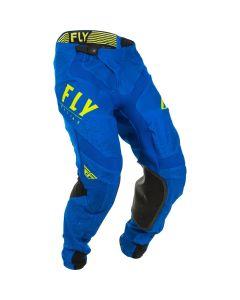 Fly Racing 2020 Lite Blue/ Black/ Hi-Vis Pants