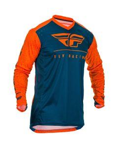 Fly Racing 2020 Lite Orange/ Navy Jersey