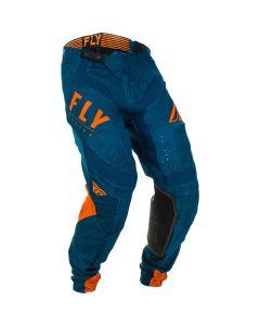 Fly Racing 2020 Lite Orange/ Navy Pants