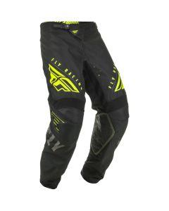 Fly Racing 2020 Kinetic K220 Black/ Grey/ Hi-Vis Pants