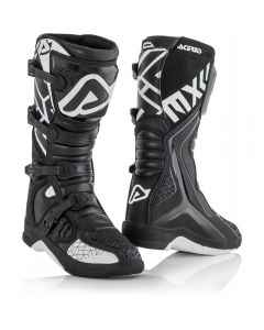 Acerbis X-Team White/ Black Boots
