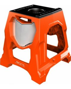 Acerbis 711 Bike Stand Orange