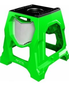 Acerbis 711 Bike Stand Green