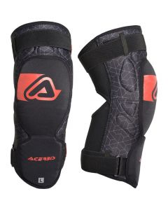 Acerbis X-Knee Adult Knee Guards