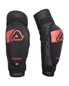 Acerbis X-Elbow Junior Elbow Guards