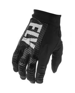 Fly Racing 2020 Evolution Black/ Grey Gloves