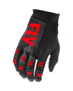 Fly Racing 2020 Evolution Red/ Black Gloves