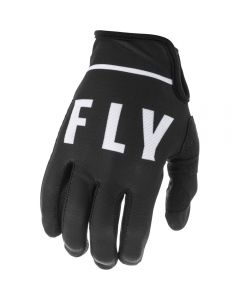 Fly Racing 2020 Lite Black/ White Gloves