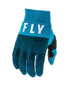 Fly Racing 2020 F-16 Navy/ White Gloves