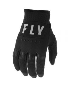 Fly Racing 2020 F-16 Black Gloves