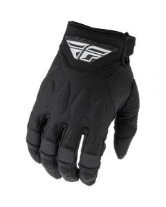 Fly Racing 2020 Patrol XC Lite Black Gloves