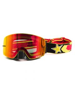 NFXS Rockstar - Red Ion Goggles