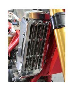 B&B Radiator Guards - Beta 300 RR 16-19