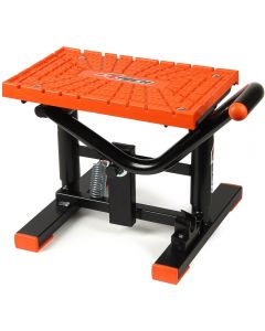 RaceTech Orange Mini Bike /Supermotard Lift Stand
