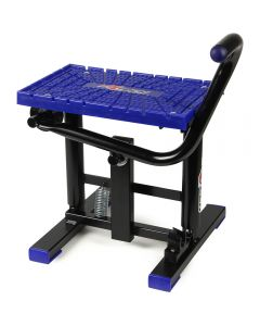 RaceTech Blue Lift Stand