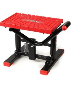 RaceTech Red Mini Bike /Supermotard Lift Stand
