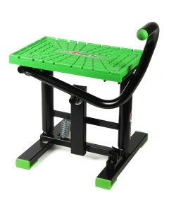 RaceTech Green Lift Stand