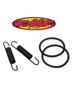 FMF Pipe Spring & O-Ring Kit - YZ125 1999-2018 KX125 2003-2005