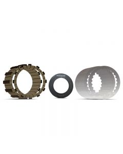 FSC Clutch Plate & Spring Kit - KTM Husqvarna 12-19