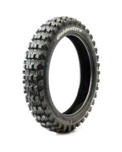 GoldenTyre GT232N 110/100-18 Rear Tyre