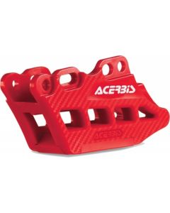 Acerbis Honda CRF 250/450 07-19 Red Chain Guide
