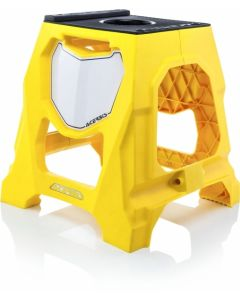 Acerbis 711 Bike Stand Yellow