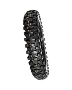 Motoz Gummy 120/100-18 ARENA Hybrid Super Soft Rear Tyre