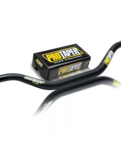 Pro Taper - Contour Handlebars Woods-High Black