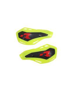 RTech HP1 Handguards Neon Yellow