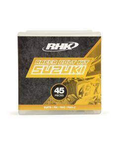 "RHK ""Track Pack"" SUZUKI RMZ Track Pack"