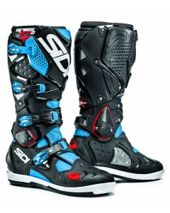 SIDI Crossfire 2 SRS 2016 Blue/Black Boots