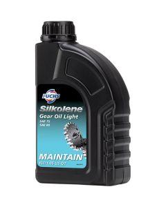 Silkolene 1L 10w-40 Light Gear Oil