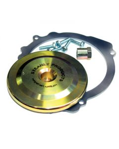 Steahly Yamaha YZ125 05-19 9oz Flywheel Weight