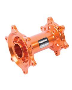 Tusk Impact - Rear Hub KTM 125-530 Husqvarna 125-501 Orange