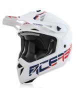 Acerbis Steel Carbon Helmet - 940g White