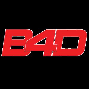 Excel Honda Crf250x/ Crf450x 04-17 Black/ Red A60 Wheel Set