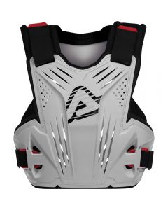 Acerbis Impact White Roost Deflector