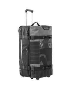Acerbis X-trip Black/grey 105l Gear Bag
