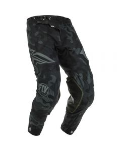 Fly Racing 2020 Evolution Black/ Grey Pants