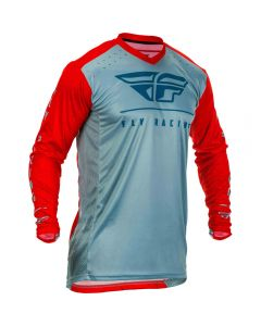Fly Racing 2020 Lite Red/ Slate/ Navy Jersey