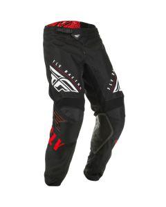 Fly Racing 2020 Kinetic K220 Red/ Black/ White Pants