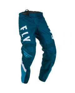 Fly Racing 2020 F-16 Navy/ Blue/ White Pants