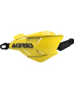 Acerbis X-Factory Yellow /Black Hand Guards