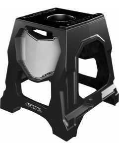 Acerbis 711 Bike Stand Black